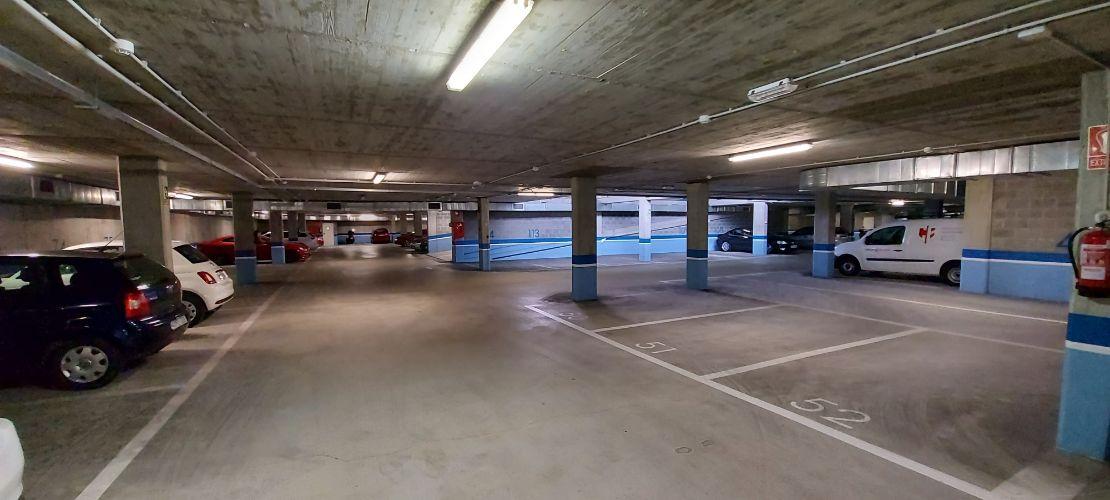 Someso garaje